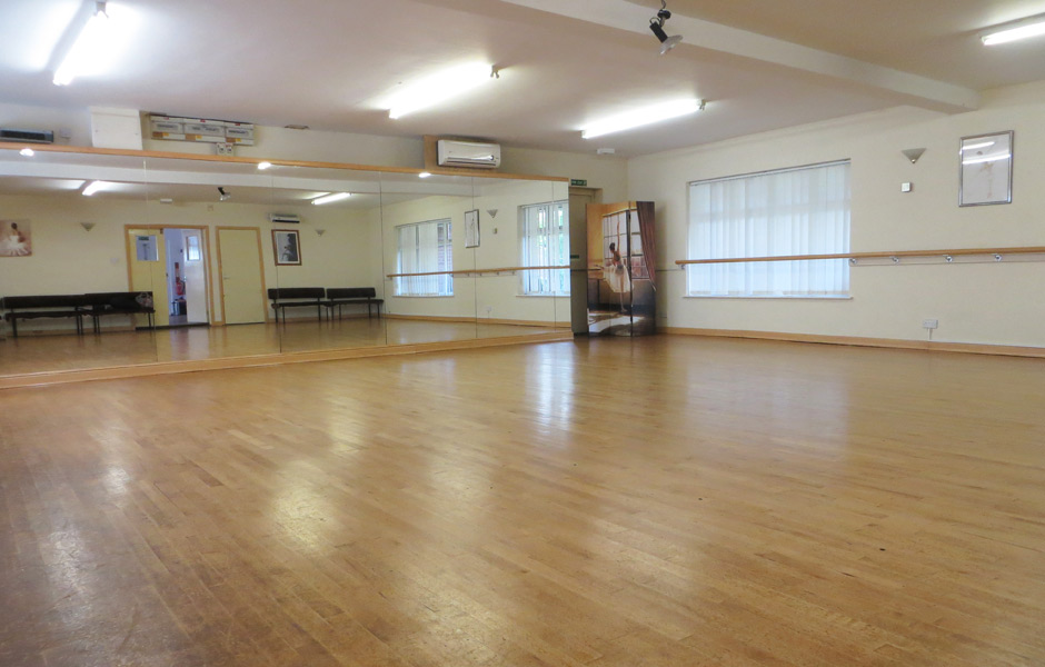 Image of Dance Studio